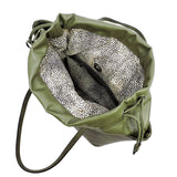 Fashion Drawstring Shopper [EW1411 TAUPE]