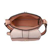 Small Flap Crossbody Bag BH720 PINK