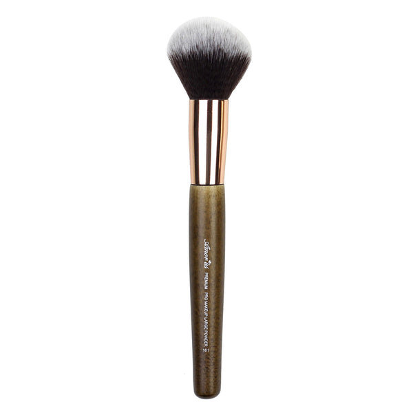 Deluxe Powder Brush [CBR101-C#1]