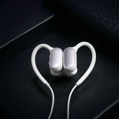 Mi Sports Bluetooth Earphones (White)