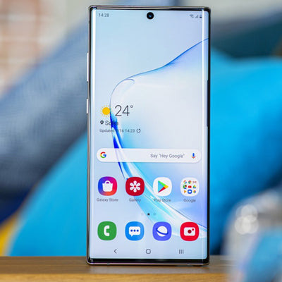 [ Nouv ] Samsung Galaxy Note10+