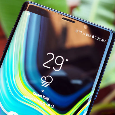 [Nouv] Samsung Galaxy Note 9
