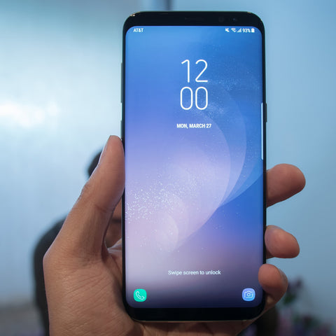 [ Nouv ] SAMSUNG GALAXY S8 PLUS