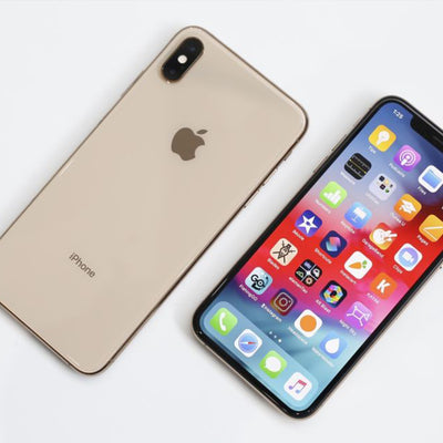 [ Occa ] Apple iPhone XS Max