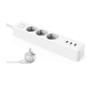 Mi Power Strip (3-outlet 3 usb)
