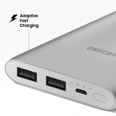 Samsung Batterie externe Charge Rapide, 10 000 mAh