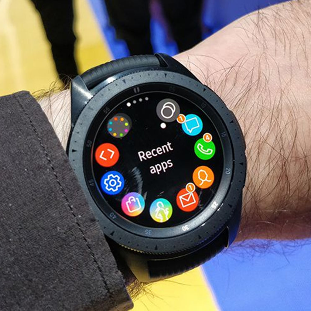 Samsung Galaxy Watch 42mm & 46mm