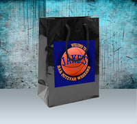 personalized basketball birthday bar mitzvah favor gift goody bag