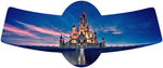 (sku637) Disney castle bottle neck ring | wine bottle neck ring | champagne bottle label - Best Welcome Bags
