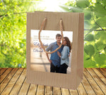 choose your welcome bag with your custom photo label applied
