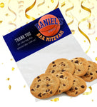 (sku683) goody bag topper | basketball party favor bag | basketball bag label - Best Welcome Bags