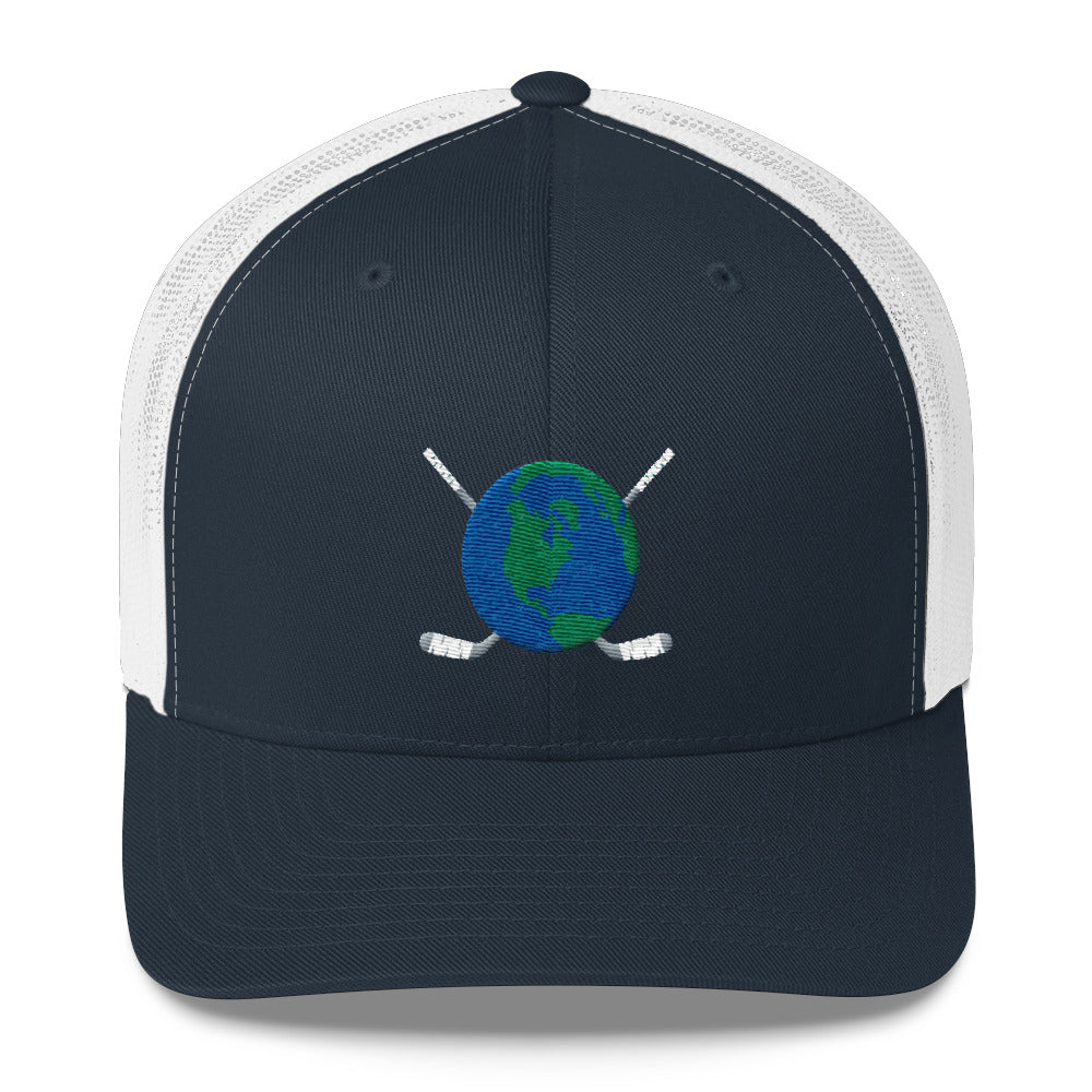 Top Shelf Trucker Cap
