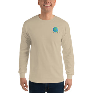 Long Sleeve with Little Logo