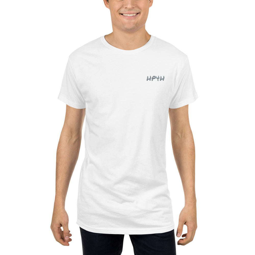 Long Body Urban HP4H Tee