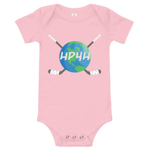 Baby Beauty Bodysuit