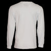 Bloccare I Negativi Long Sleeve (White)