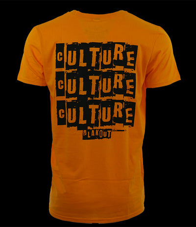 Cultured Tee