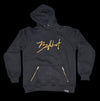 Gold Collection Zipper Hoodie