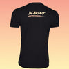 Naturdays X Blakout Mens Tee