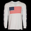 USA Forever Long Sleeve