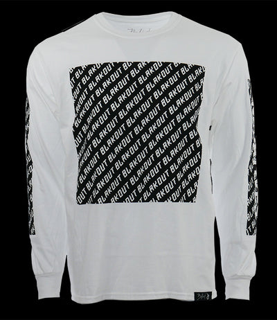 Destroy Negatives Long Sleeve