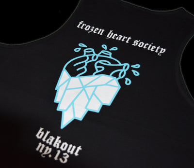 Frozen Heart Society Tank