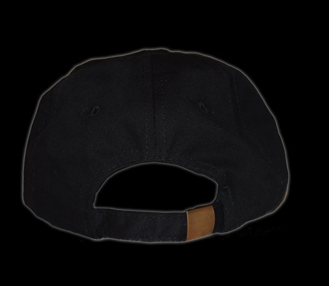Guilty Dad Hat (Black)