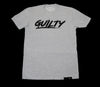 Guilty Tee (Gray)