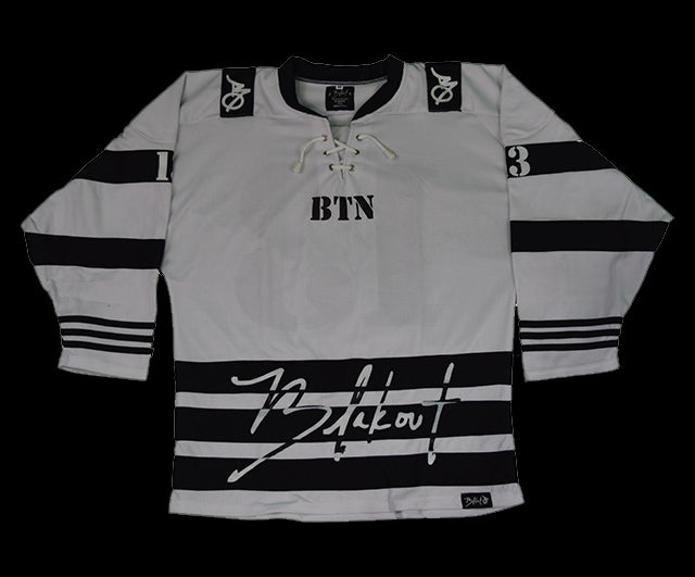 BTN Hockey Jersey