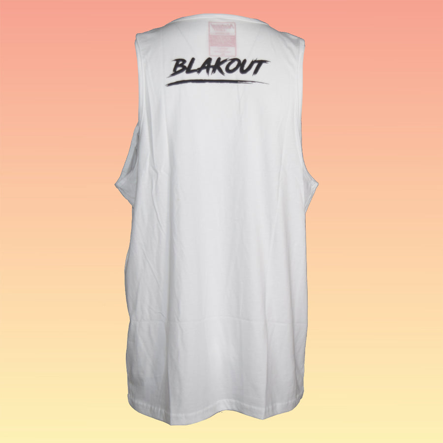 Naturdays X Blakout Men's Tank