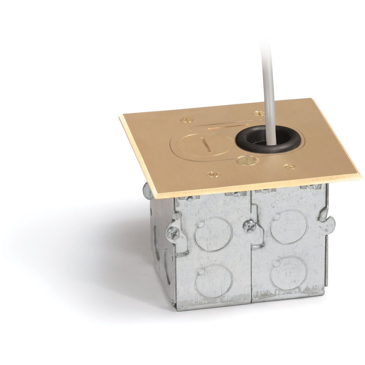 High Quality Floor Box Outlet