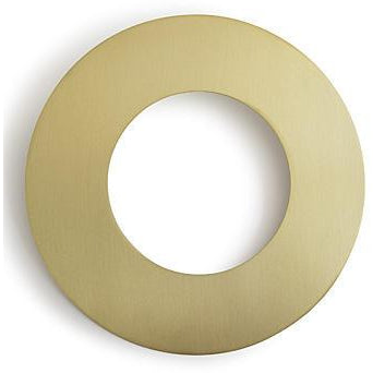 "Lew Electric TCP-GR1 7.5"" Goof Ring for 4"" Diameter Brass Covers"