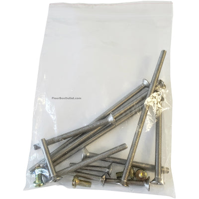 Lew Electric OB-1 Replacement Screws
