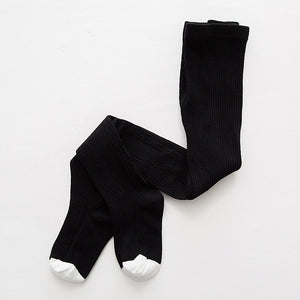 Toddler tights - Black