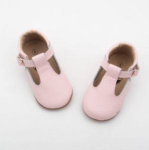 Mary Jane - Rose Quartz-westcoastmocs