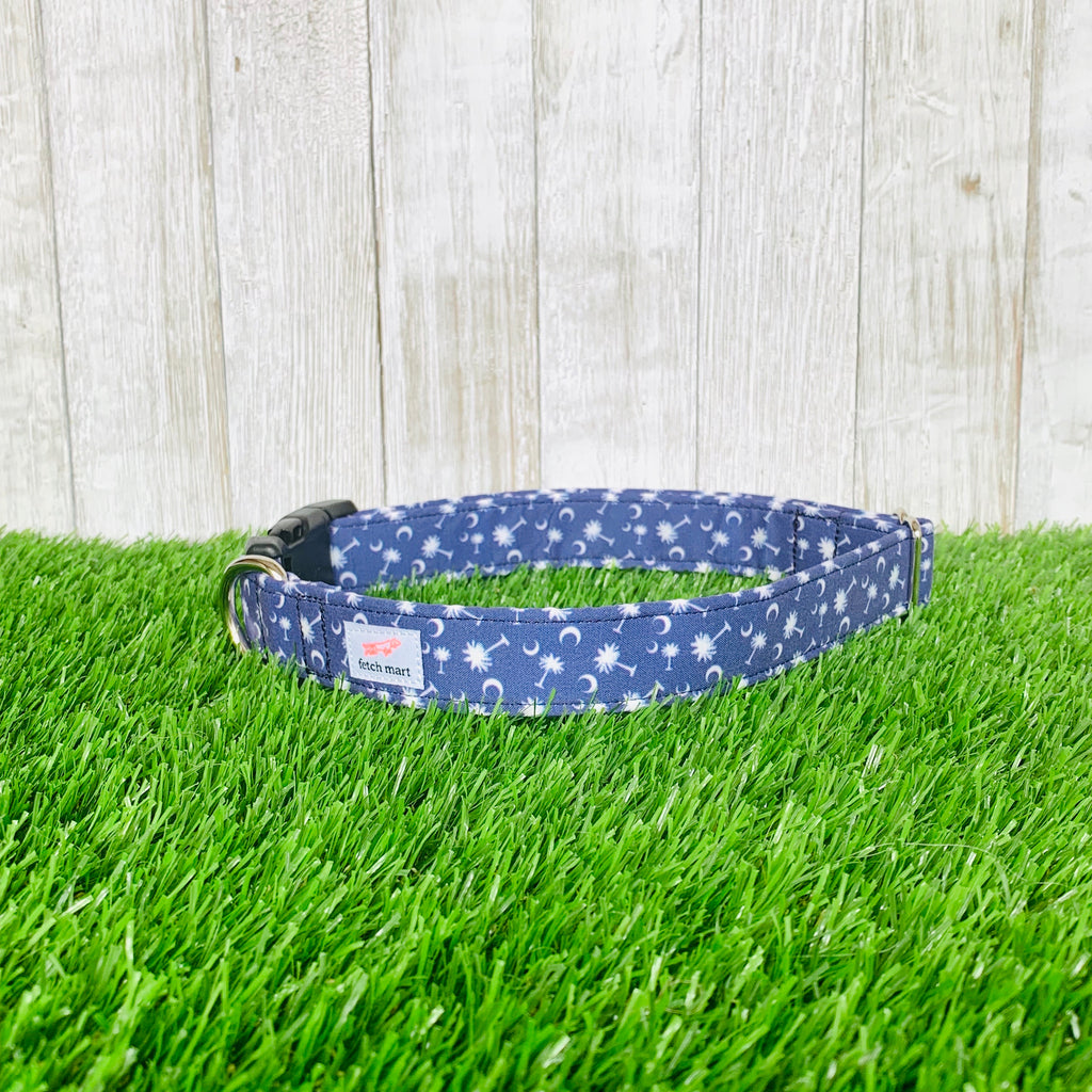 South Carolina Palmettos Leash