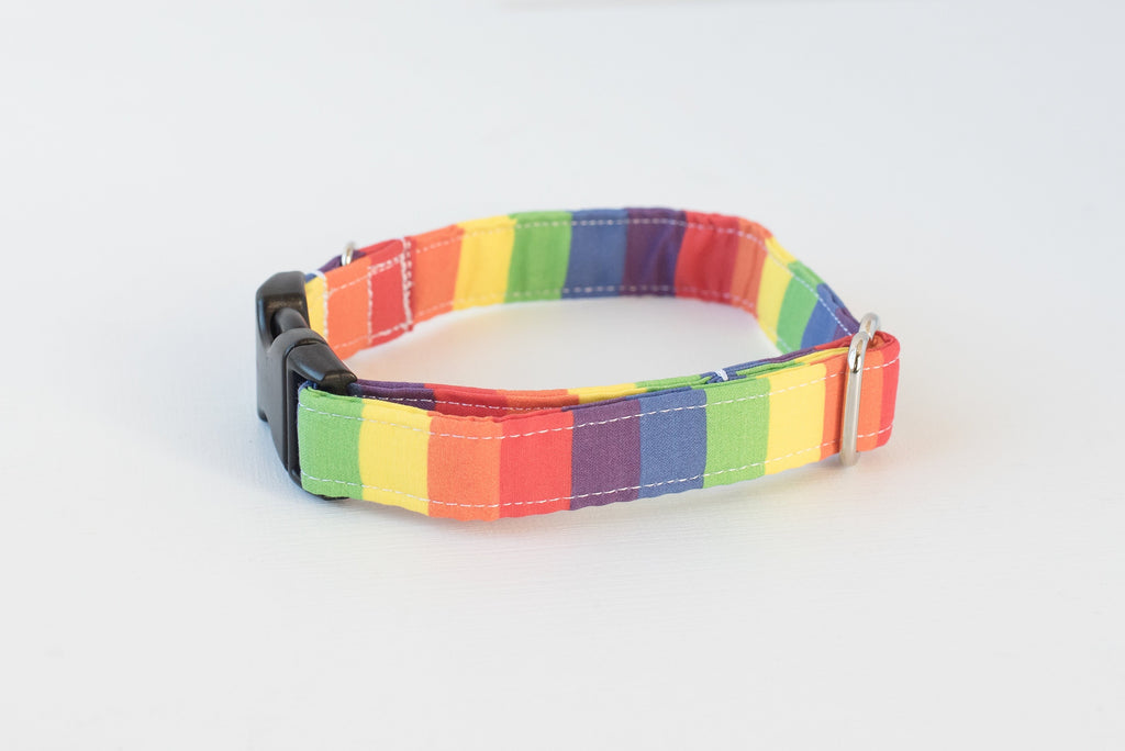 Rainbow Pride Leash