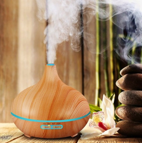 Cool Mist Humidifier / Essential Oil Diffuser