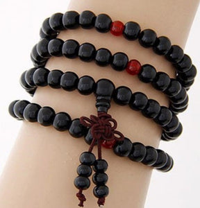 Sleek Multi-Layer Zen Bracelet