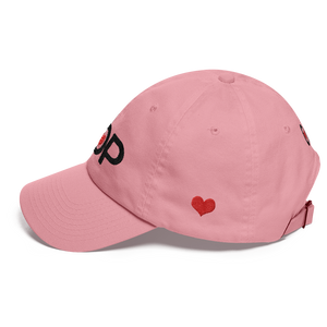 BOP Pinky Dad hat