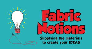 Fabric Notions