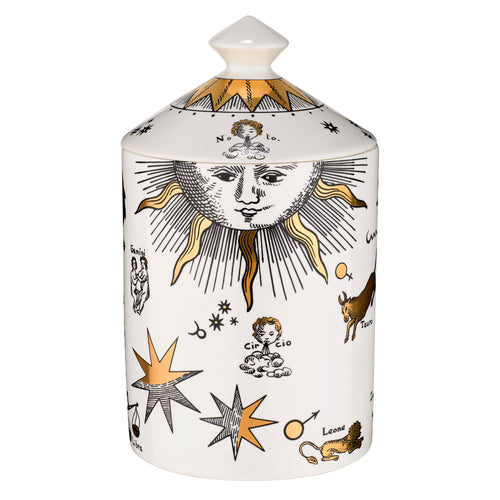 Fornasetti Astronomici Scented Candle