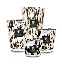 Baobab - Black Pearls Candle - 16cm