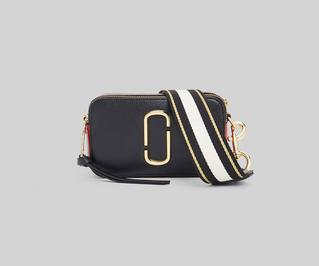 Marc Jacobs - The Snapshot - Black/Red