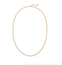 TSC - 18K Ribbon Chain - 32""