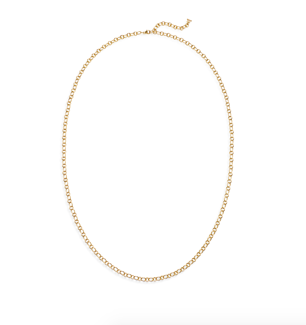TSC - 18K Ribbon Chain - 32