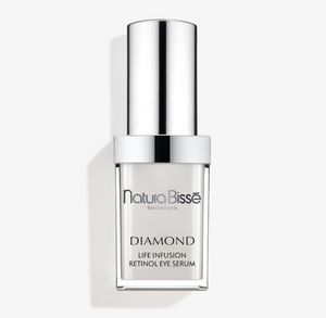 Natura Bisse - Diamond Life Infusion Retinol Eye Serum