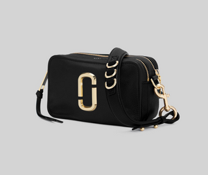 Marc Jacobs - The Softshot 21 - Black