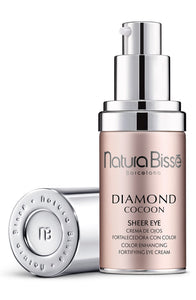 Natura Bisse - Diamond Cocoon Sheer Eye Cream