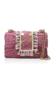 Kooreloo - New York SOHO - Pink Leather